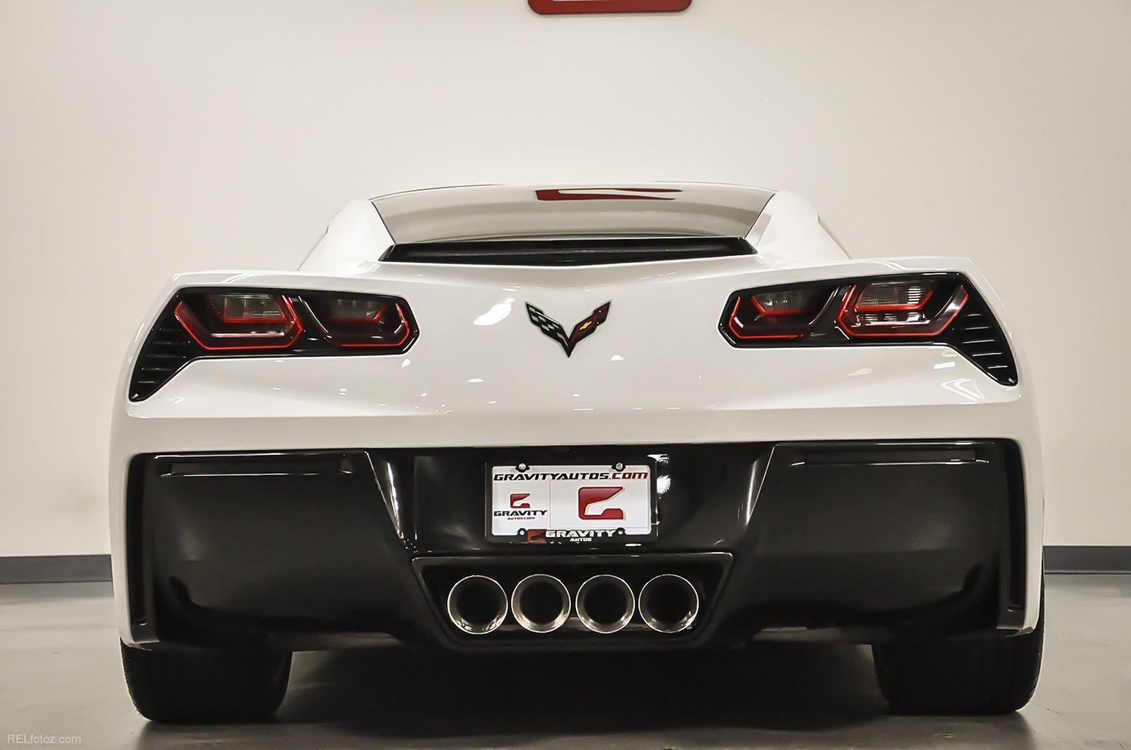 Used 2014 Chevrolet Corvette Stingray Base | Marietta, GA