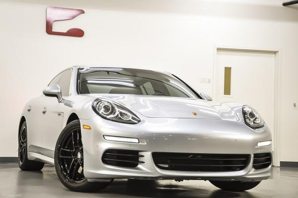 Used 2014 Porsche Panamera Hybrid S | Marietta, GA