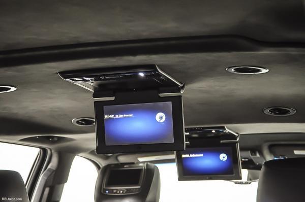 Used 2016 Cadillac Escalade ESV Platinum   Marietta, GA