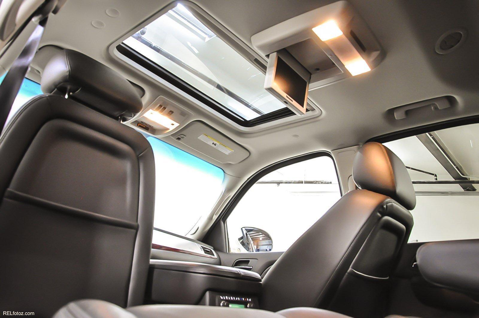 Used 2014 Cadillac Escalade Premium   Marietta, GA