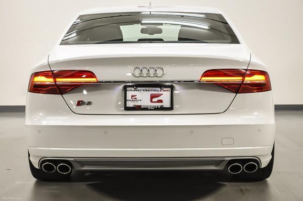 Used 2015 Audi S8  | Marietta, GA