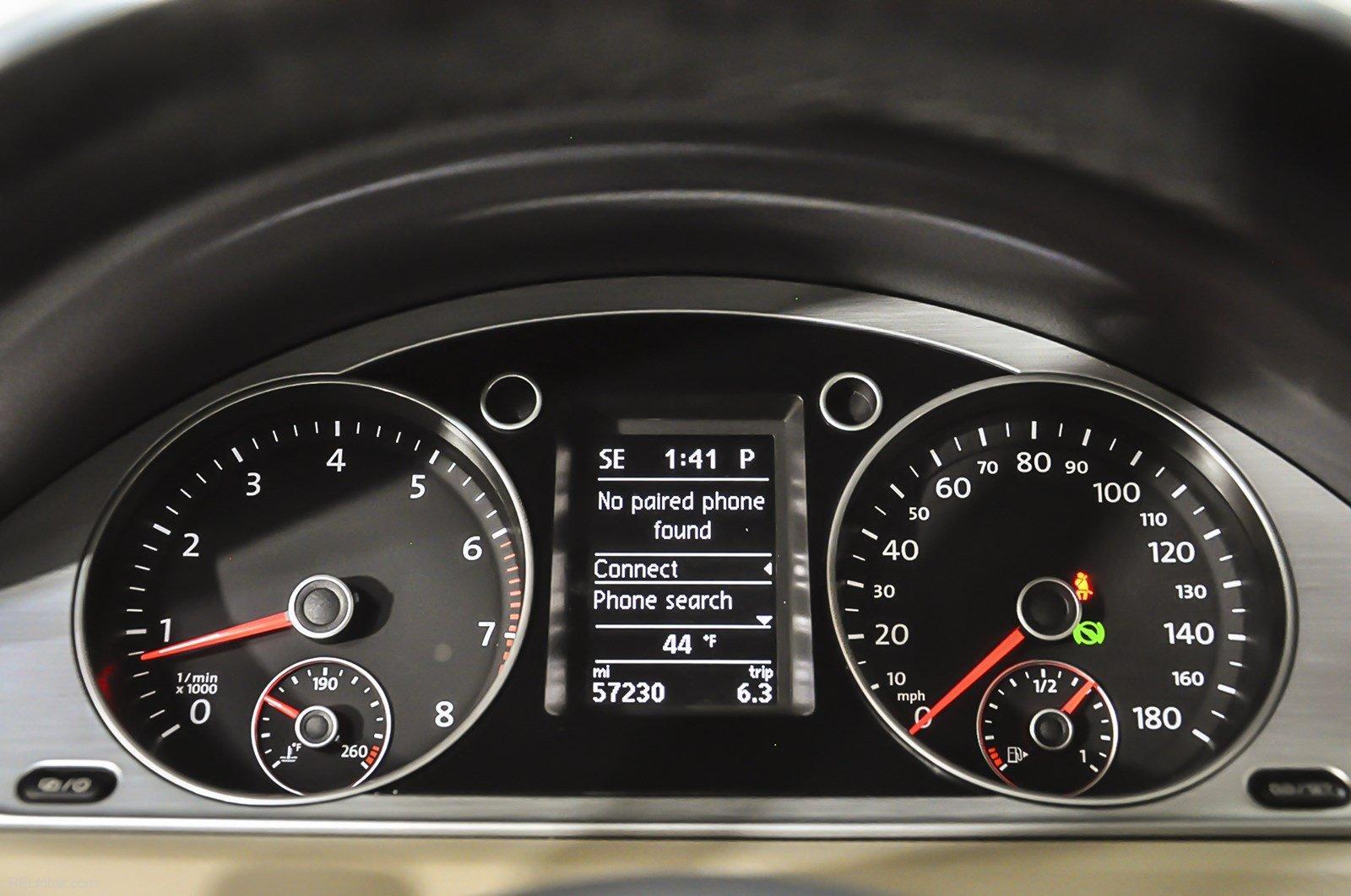 Used 2013 Volkswagen CC Sport   Marietta, GA