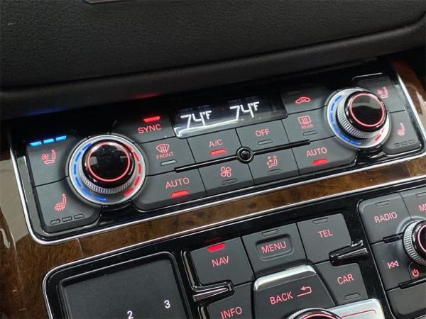 Used 2014 Audi A8 L 3.0T | Marietta, GA