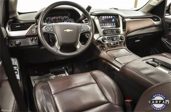 Used 2016 Chevrolet Tahoe LTZ   Marietta, GA