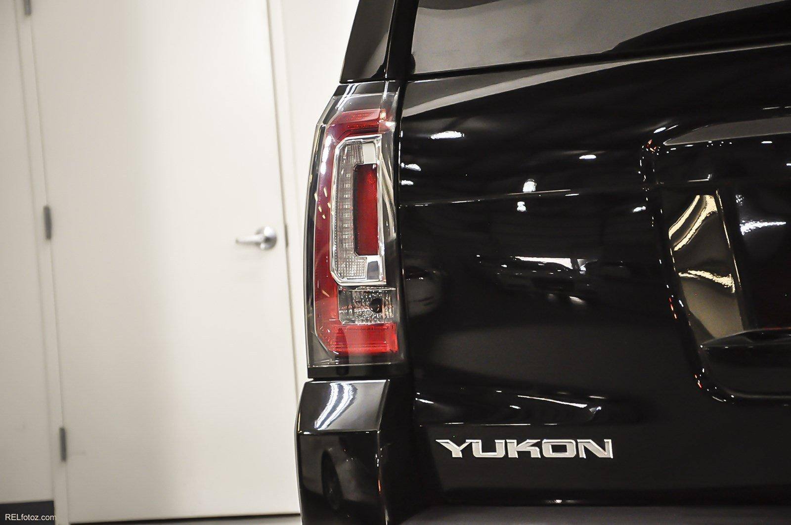 Used 2015 GMC Yukon SLT | Marietta, GA