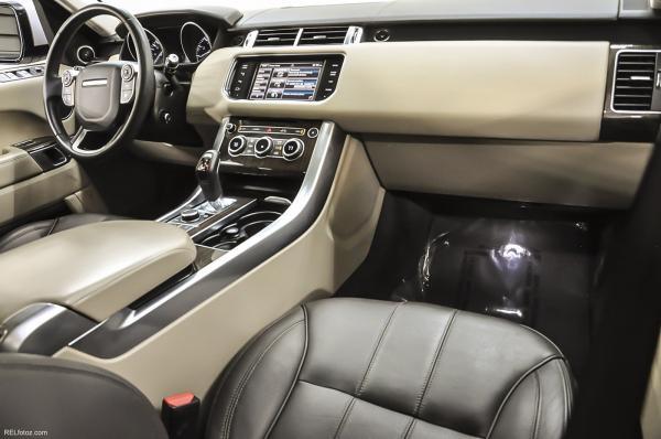 Used 2014 Land Rover Range Rover Sport HSE | Marietta, GA
