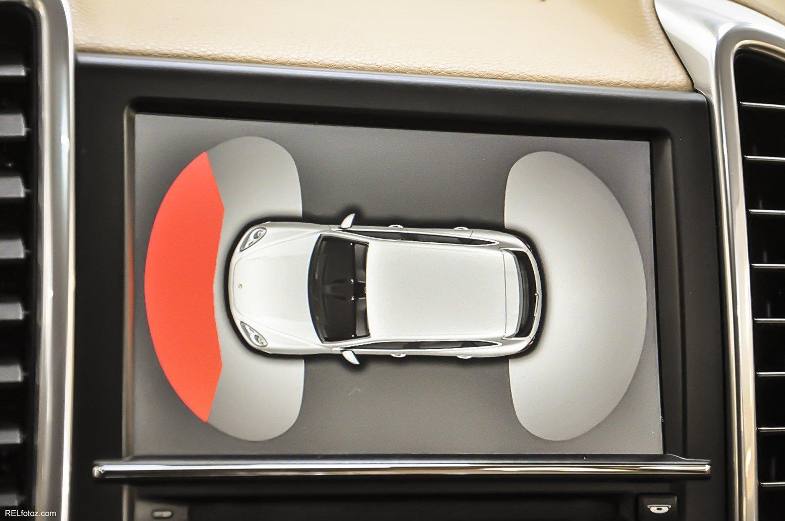 Used 2011 Porsche Cayenne S | Marietta, GA
