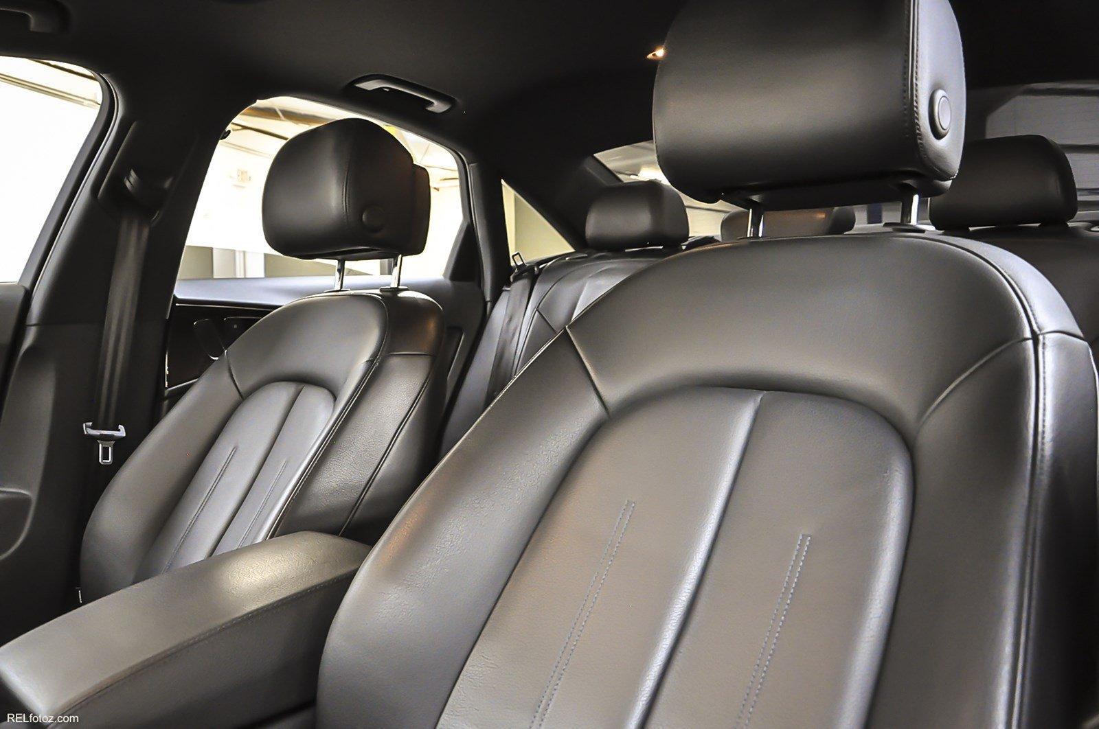Used 2013 Audi A6 2.0T Premium Plus | Marietta, GA