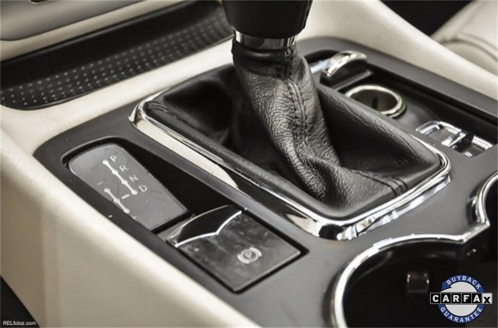 Used 2012 Maserati GranTurismo Convertible  | Marietta, GA