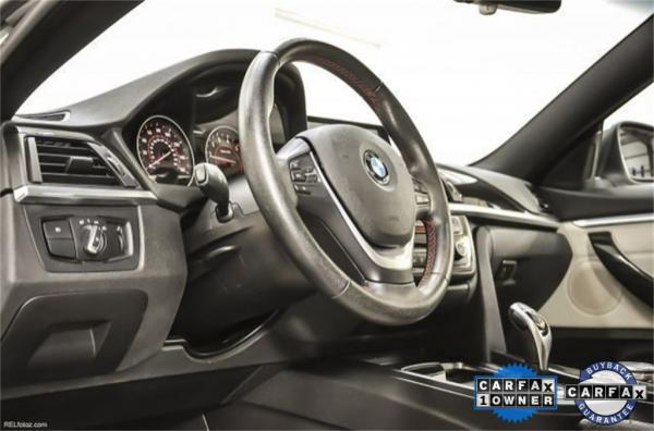 Used 2016 BMW 4 Series 428i Gran Coupe | Marietta, GA