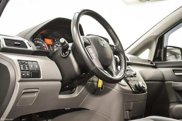 Used 2013 Honda Odyssey Touring Elite | Marietta, GA