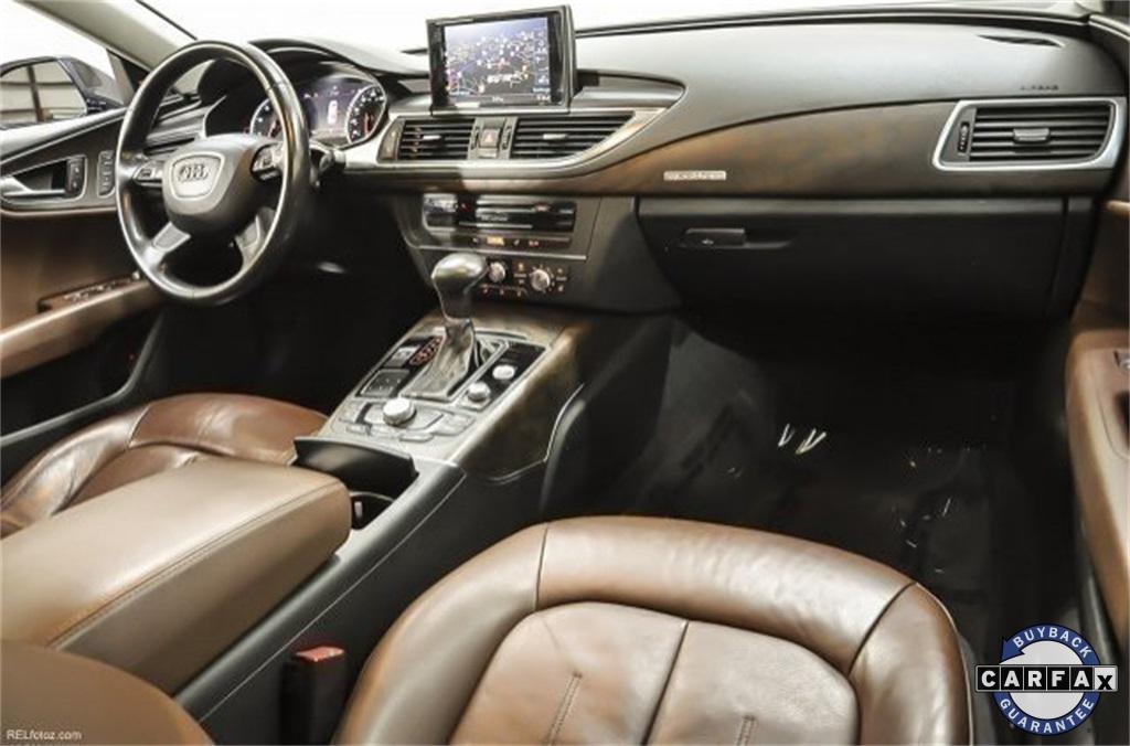 Used 2012 Audi A7  | Marietta, GA