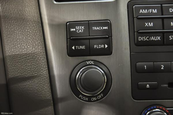 Used 2015 Nissan Armada Platinum | Marietta, GA
