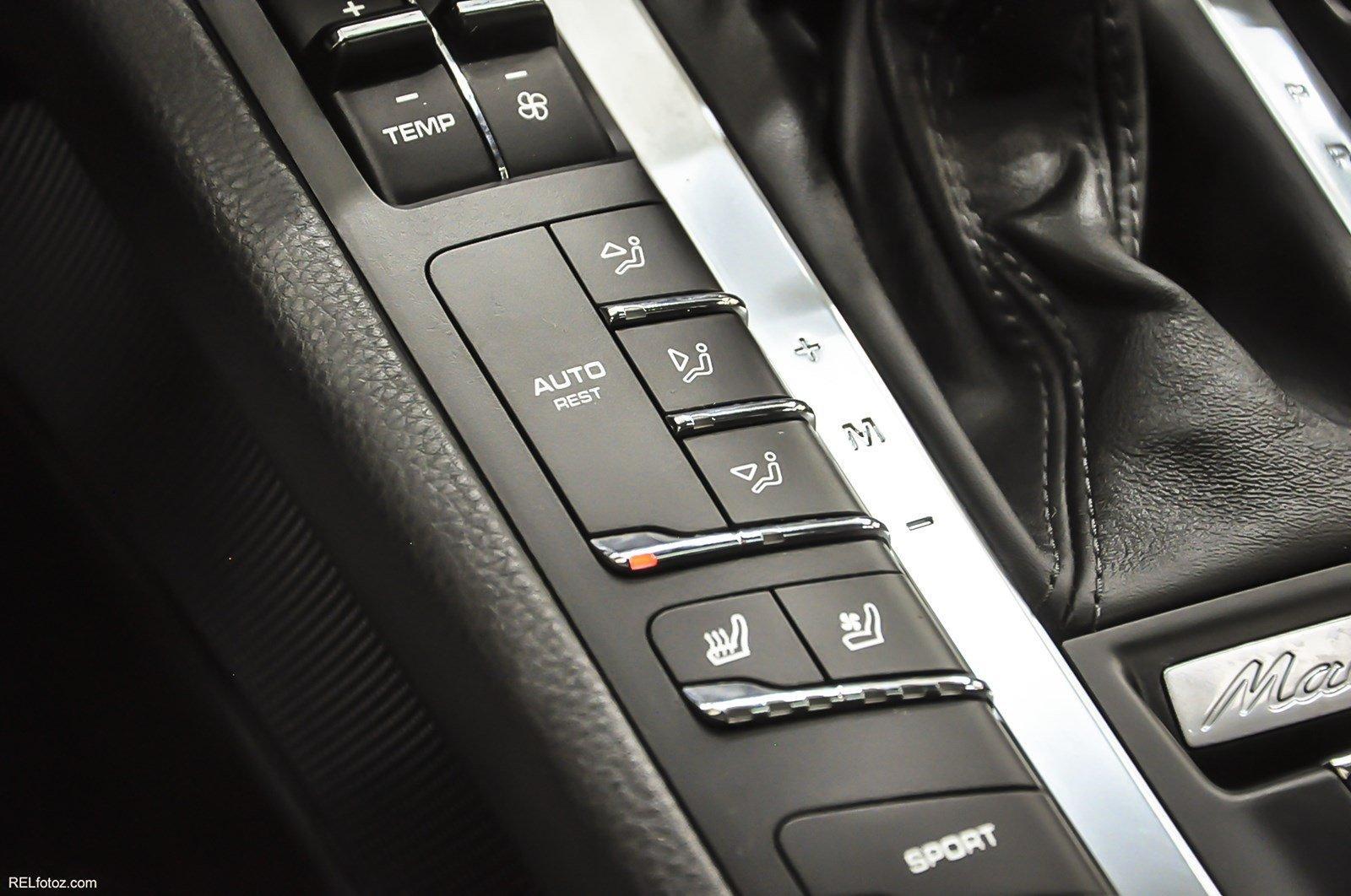 Used 2015 Porsche Macan S | Marietta, GA