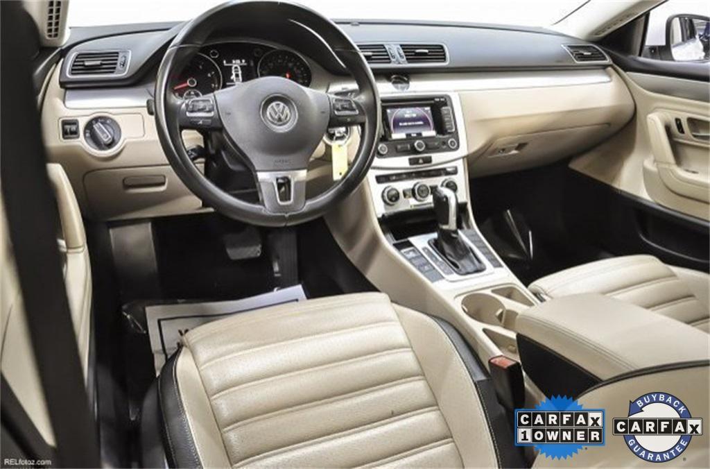 Used 2015 Volkswagen CC 2.0T R-Line | Marietta, GA