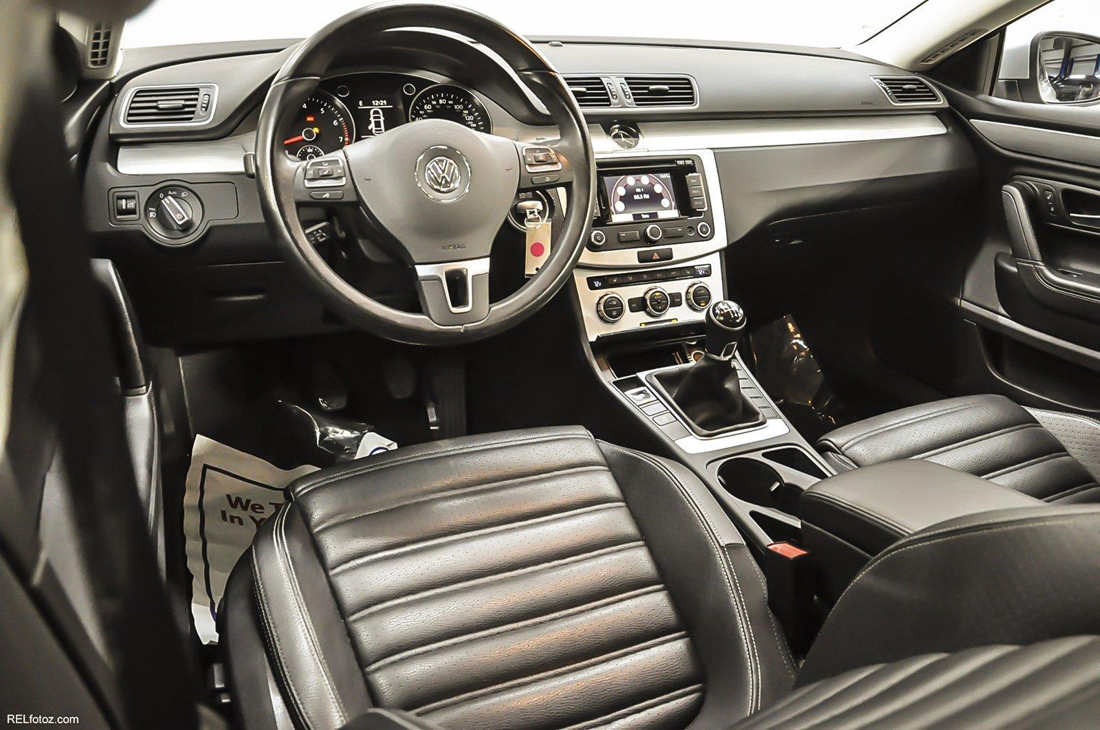 Used 2015 Volkswagen CC 2.0T Sport | Marietta, GA