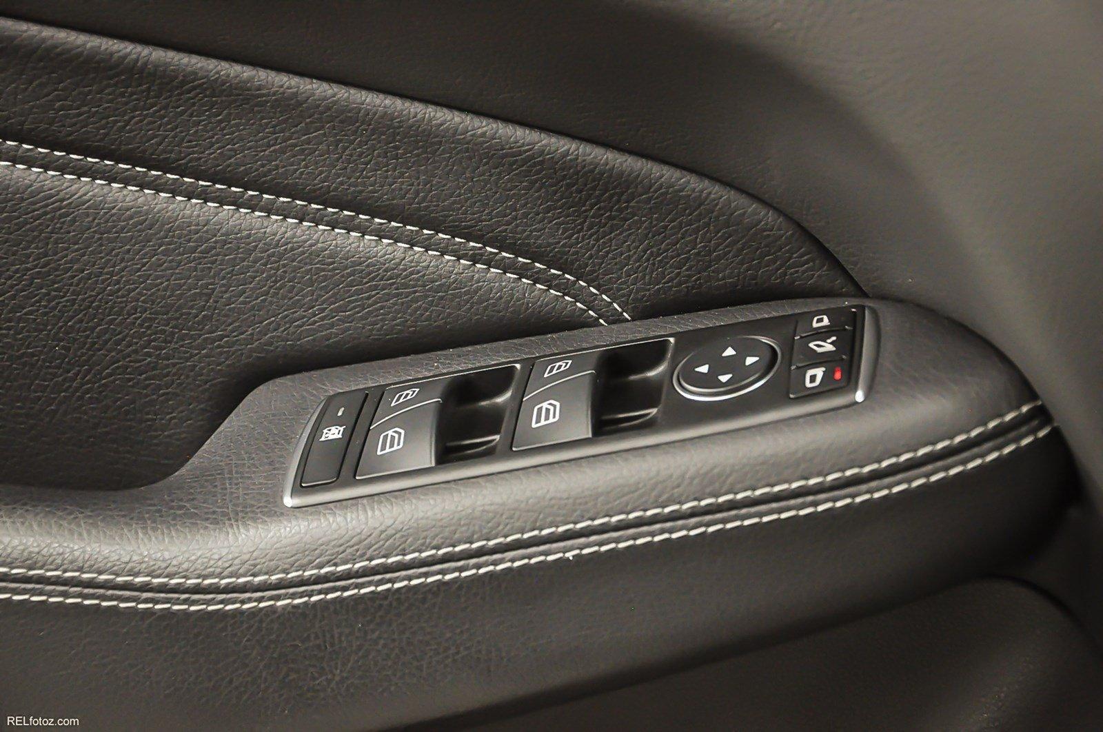 Used 2013 Mercedes-Benz M-Class ML 350 | Marietta, GA