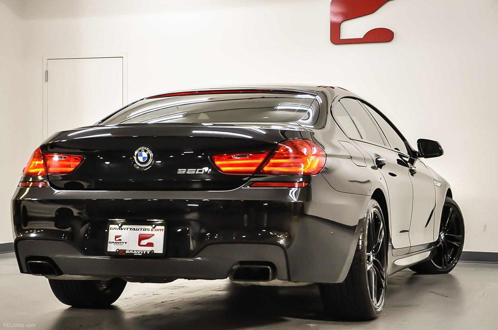 Used 2016 BMW 6 Series 650i Gran Coupe | Marietta, GA