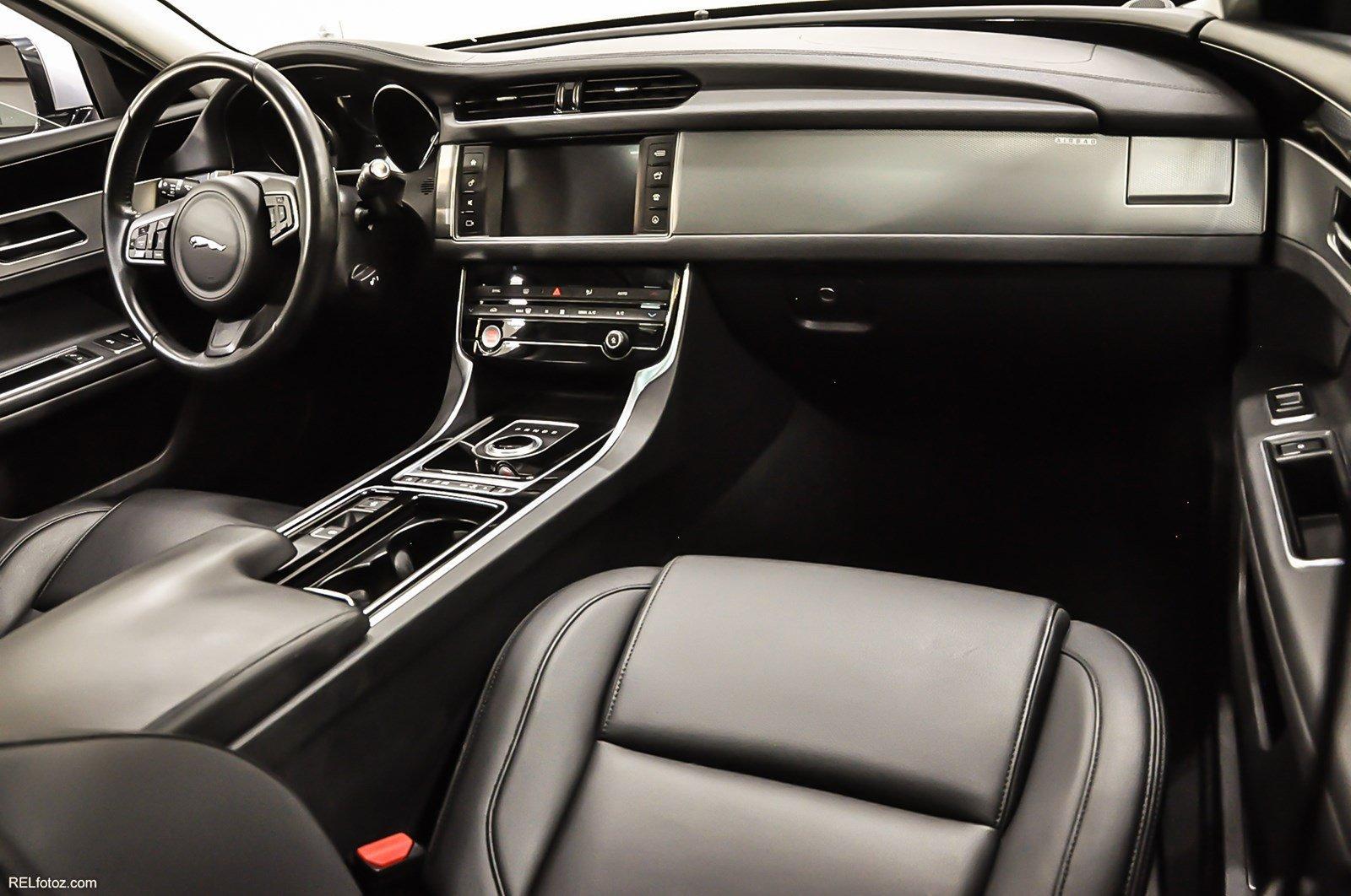 Used 2017 Jaguar XF 35t   Marietta, GA
