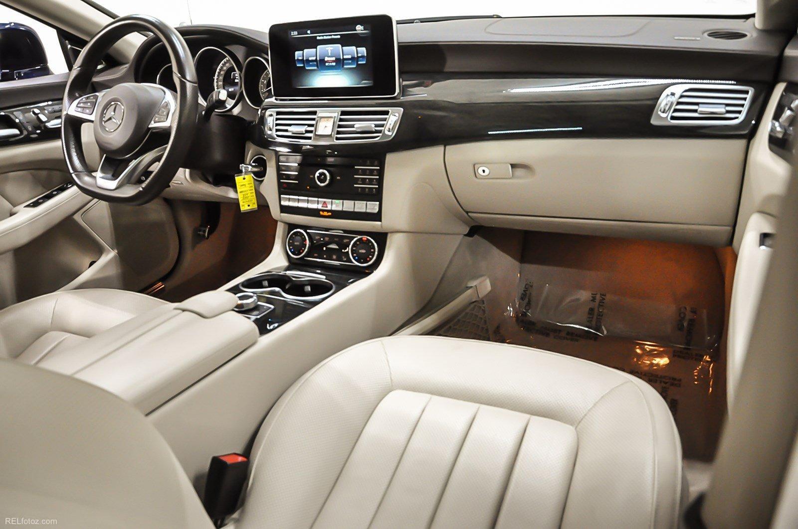 Used 2015 Mercedes-Benz CLS CLS 400 | Marietta, GA