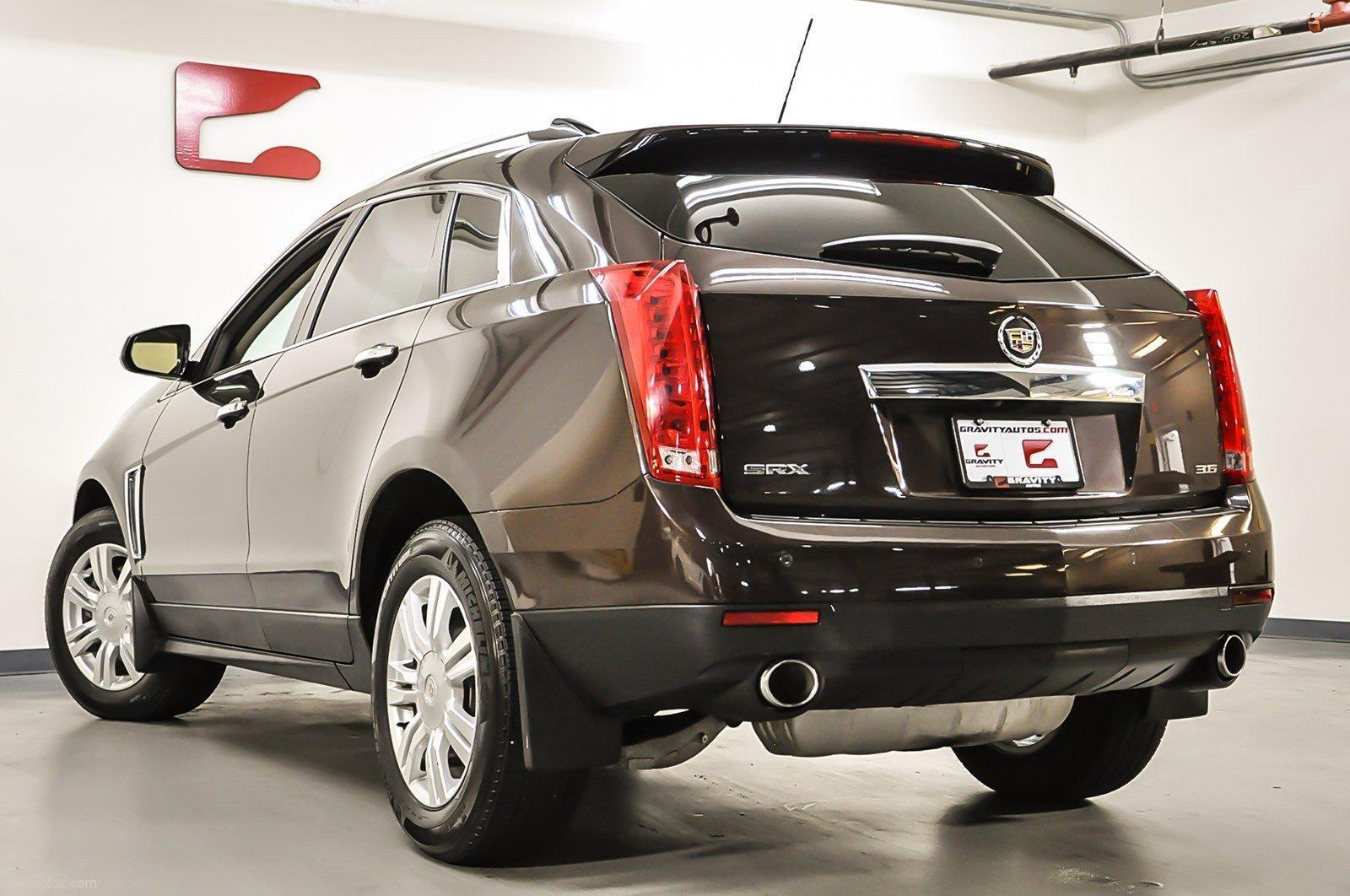 2015 Cadillac SRX Luxury Stock # 629436 for sale near ...