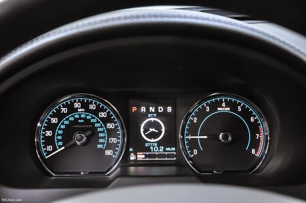 Used 2015 Jaguar XF Premium | Marietta, GA