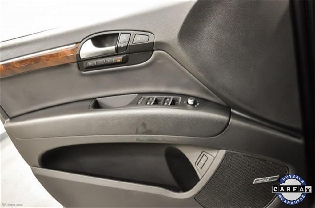 Used 2013 Audi Q7 3.0 TDI Premium   Marietta, GA