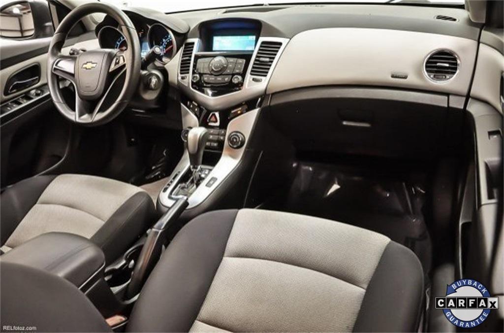 Used 2012 Chevrolet Cruze LS   Marietta, GA