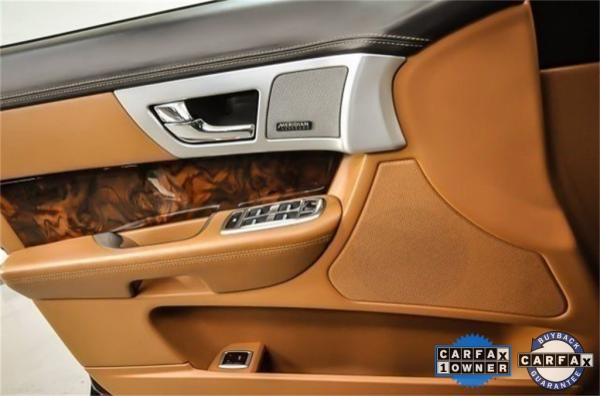 Used 2015 Jaguar XF Portfolio | Marietta, GA