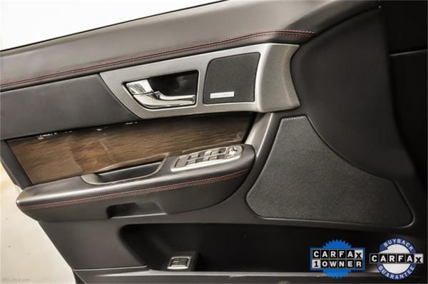 Used 2011 Jaguar XF XFR | Marietta, GA