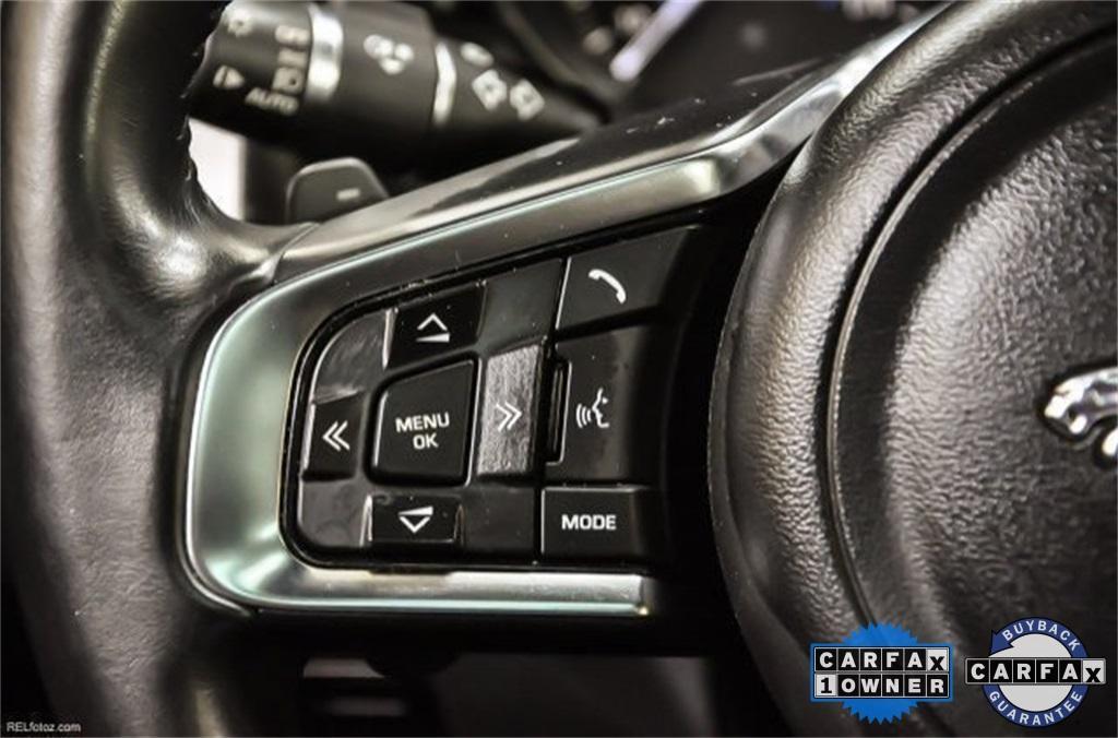 Used 2016 Jaguar XF S | Marietta, GA