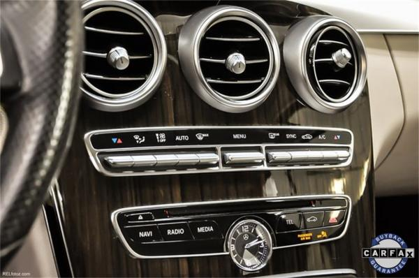 Used 2016 Mercedes-Benz C-Class C 300   Marietta, GA