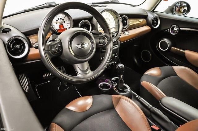Used 2012 MINI Cooper S Base | Marietta, GA