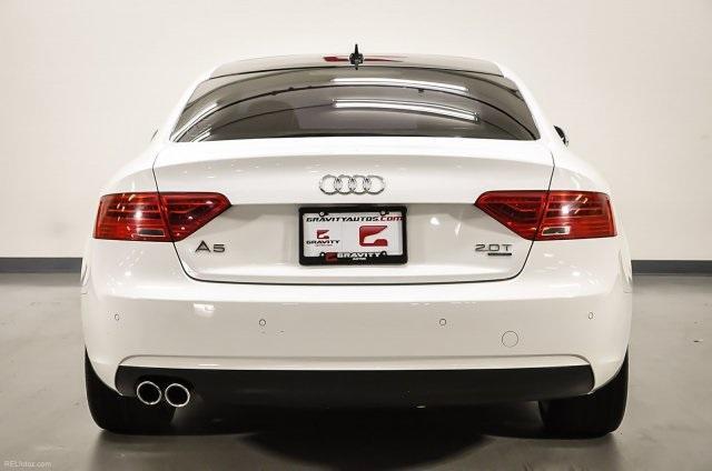 Used 2014 Audi A5 2.0T Premium Plus   Marietta, GA