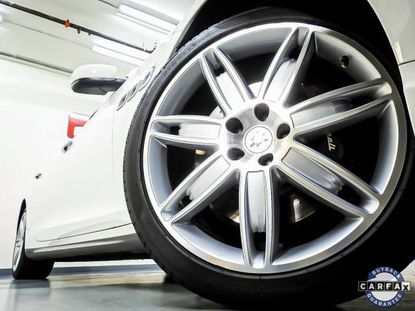 Used 2015 Maserati Quattroporte S Q4   Marietta, GA