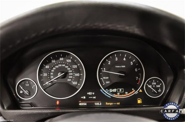 Used 2015 BMW 4 Series 428i xDrive Gran Coupe | Marietta, GA