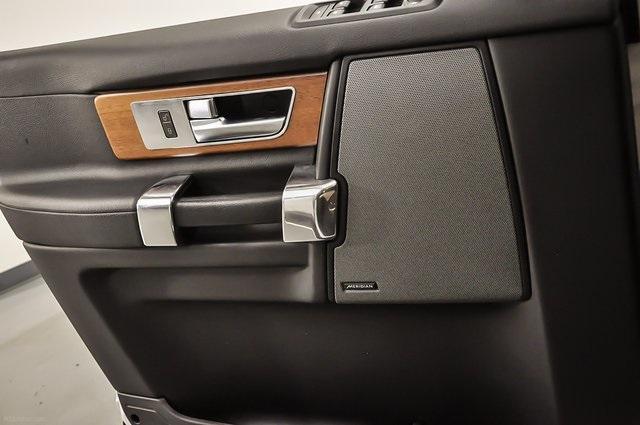 Used 2015 Land Rover LR4 Base | Marietta, GA