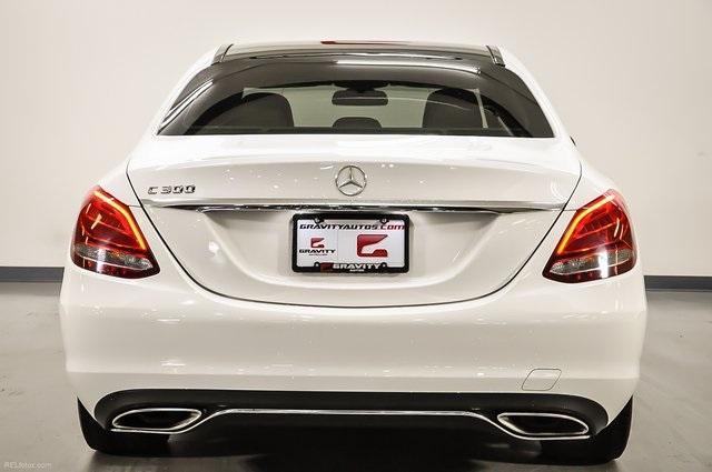 Used 2015 Mercedes-Benz C-Class C 300 | Marietta, GA
