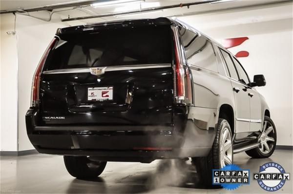 Used 2015 Cadillac Escalade ESV Luxury | Marietta, GA