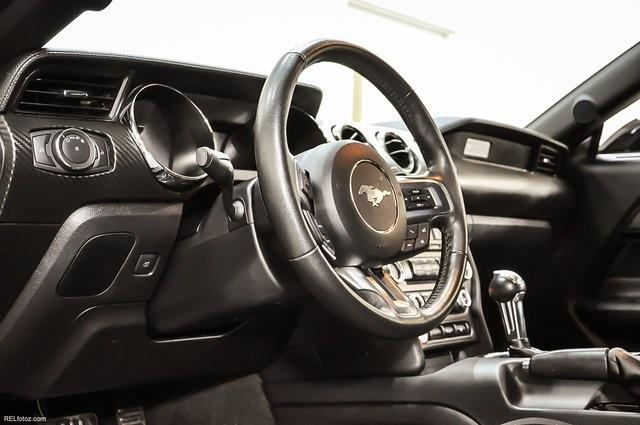 Used 2016 Ford Mustang V6   Marietta, GA