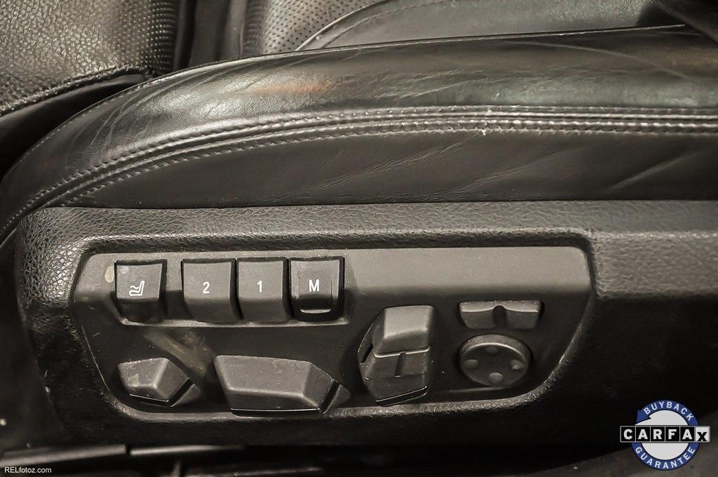 Used 2013 BMW 6 Series 650i Gran Coupe | Marietta, GA