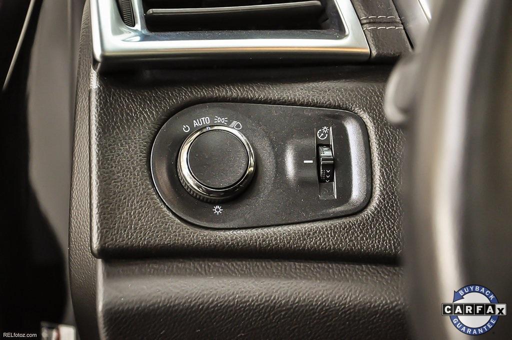 Used 2015 Cadillac SRX Luxury | Marietta, GA