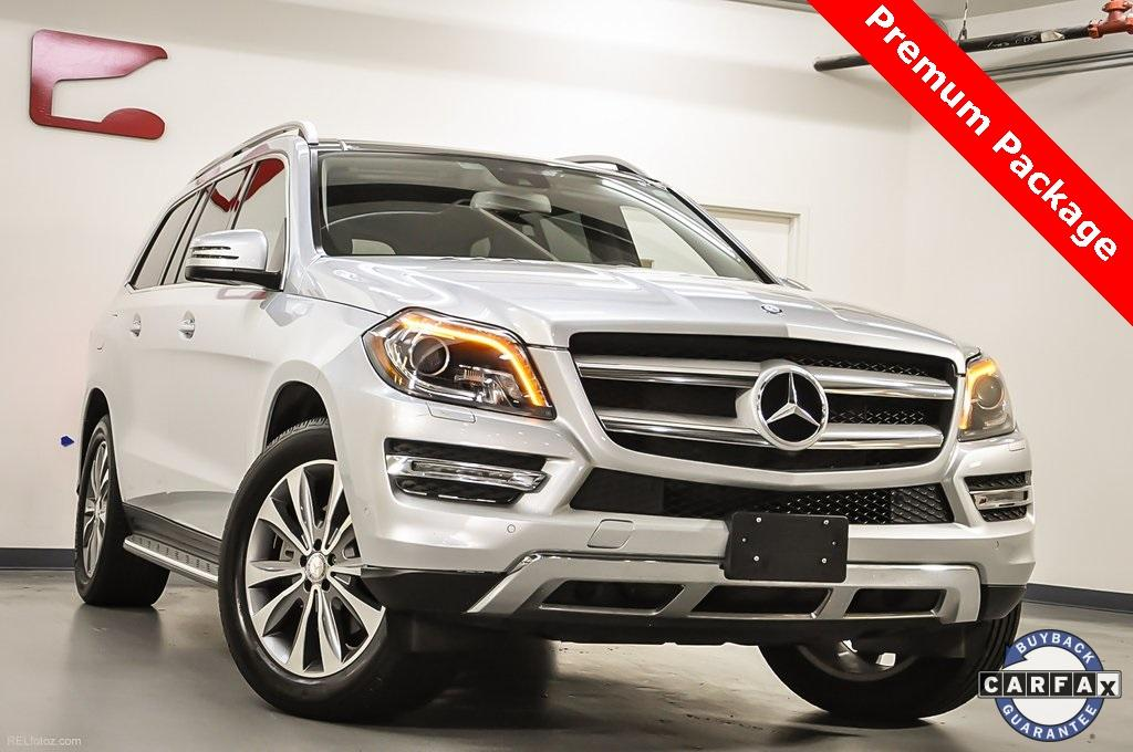 2015 Mercedes-Benz GL-Class GL 450 Stock # 523683 for sale ...