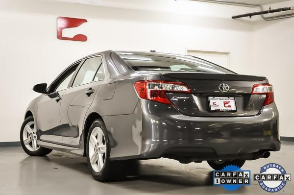 Used Toyota Camry For Sale Near Me >> 2014 Toyota Camry SE Stock # 848182 for sale near Marietta, GA | GA Toyota Dealer