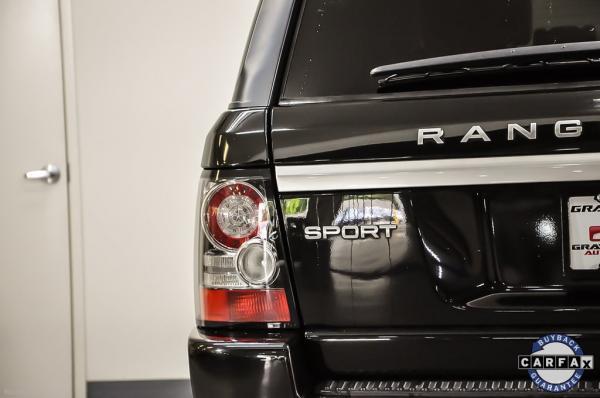 Used 2013 Land Rover Range Rover Sport HSE   Marietta, GA