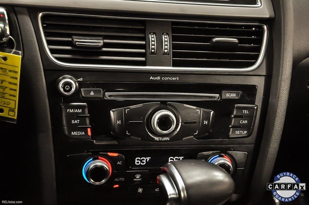 2013 Audi A5 2 0T Premium Stock # 051475 for sale near