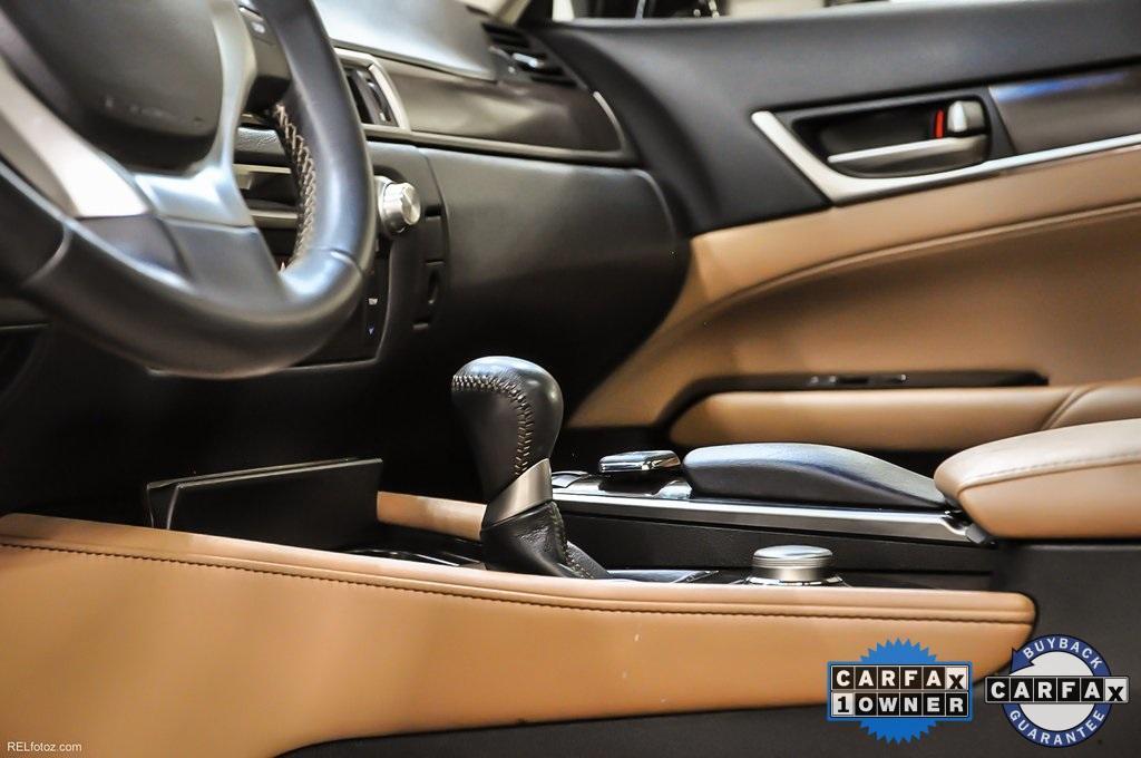 2015 Lexus GS 350 Stock # 015352 for sale near Marietta, GA