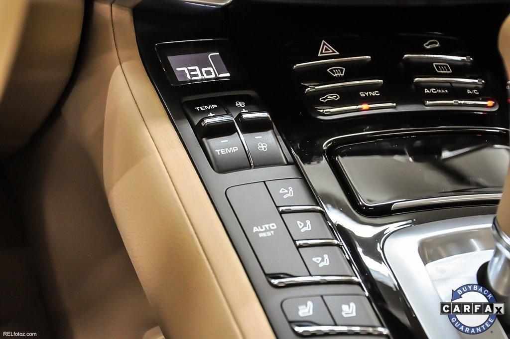 Used 2016 Porsche Cayenne Base   Marietta, GA