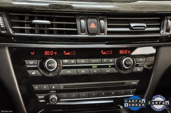 Used 2016 BMW X6 xDrive35i | Marietta, GA