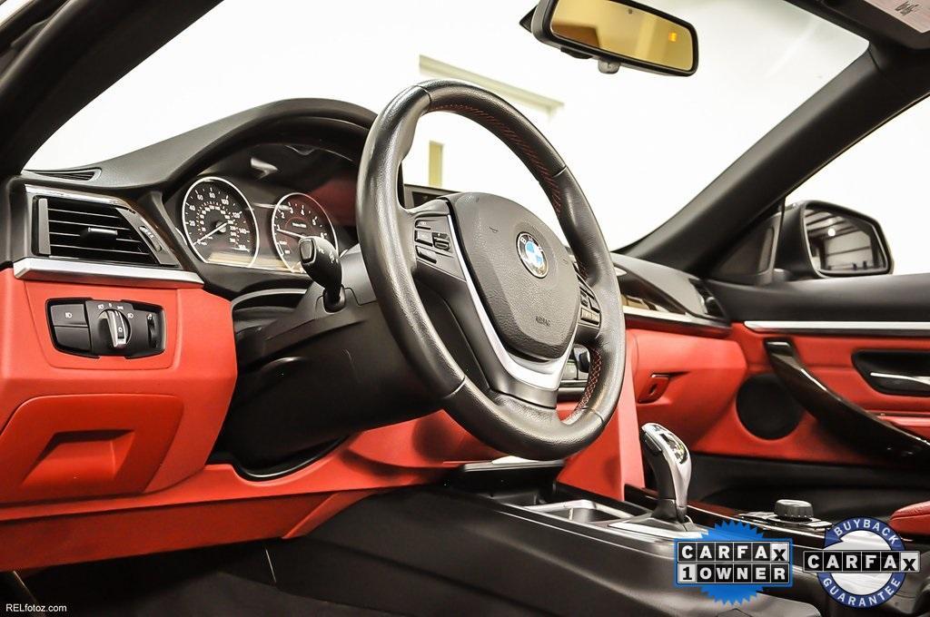 Used 2015 BMW 4 Series 435i | Marietta, GA